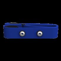Polar Softstrap sensor band | Blauw
