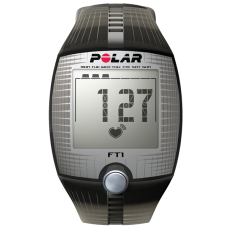 Polar FT1 hartslagmeter
