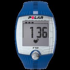 Polar FT2 hartslagmeter