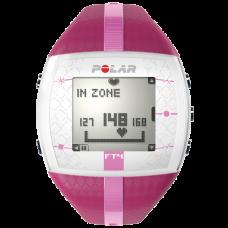 Haal meer uit uw training met de Polar FT4 hartslagmeter.