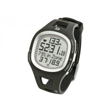 Sigma PC 10.11 een hartslagmeter met calorieën teller.