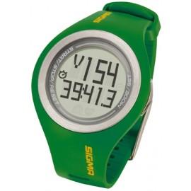Sigma PC 22.13 Hartslagmeter | Groen | Heren