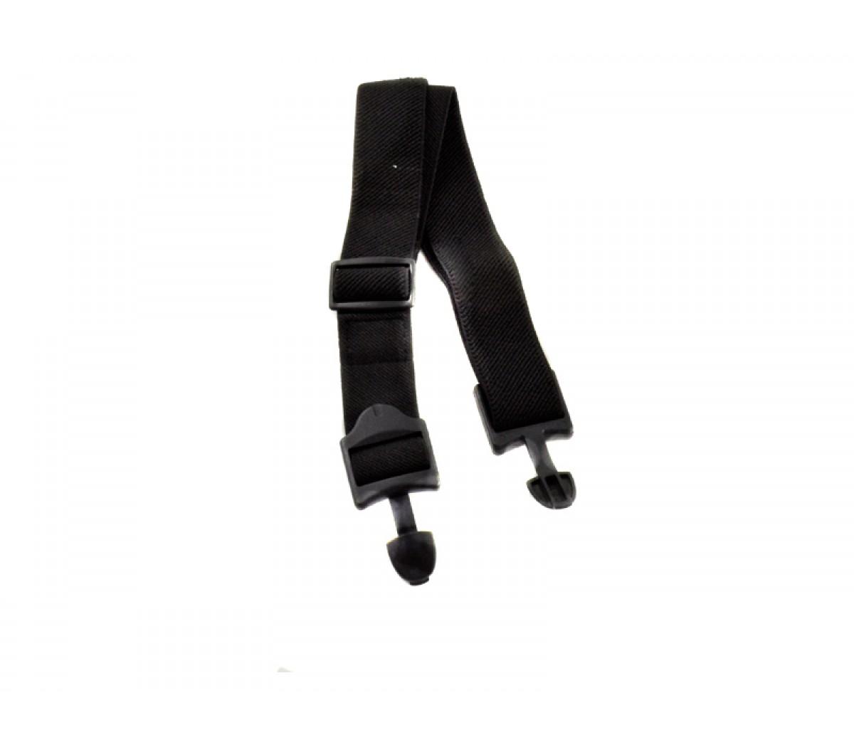 Hartslagmeterdl Sigma/Cardio Elastiek Borstband