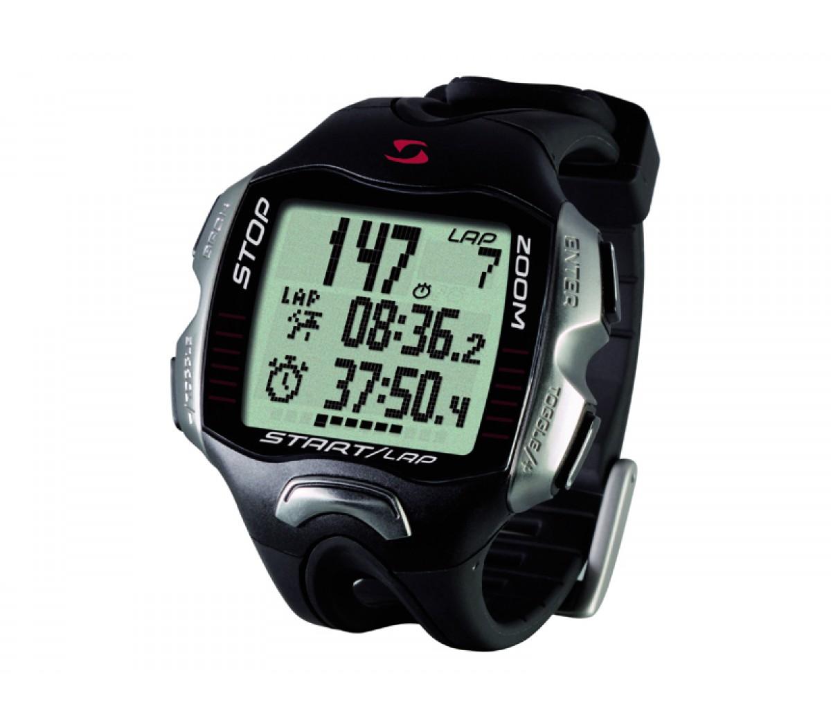 Hartslagmeter Sigma Rc Move Black Incl Software, Dongle & Bluetooth