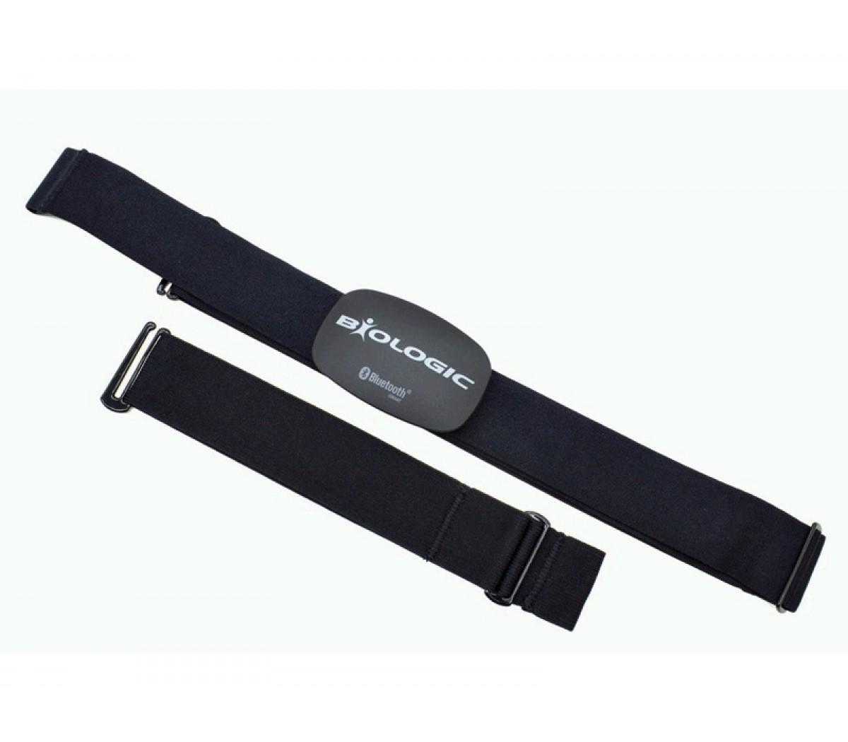 Hartslagmeterdl Biologic Borstband Bluetooth