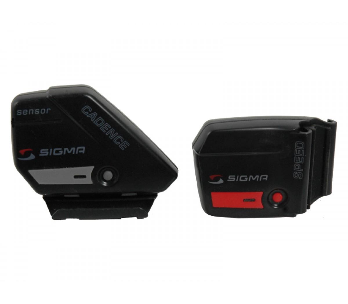 Computerdl Sigma Sensorset Dts Bc 1606L Fiets 2
