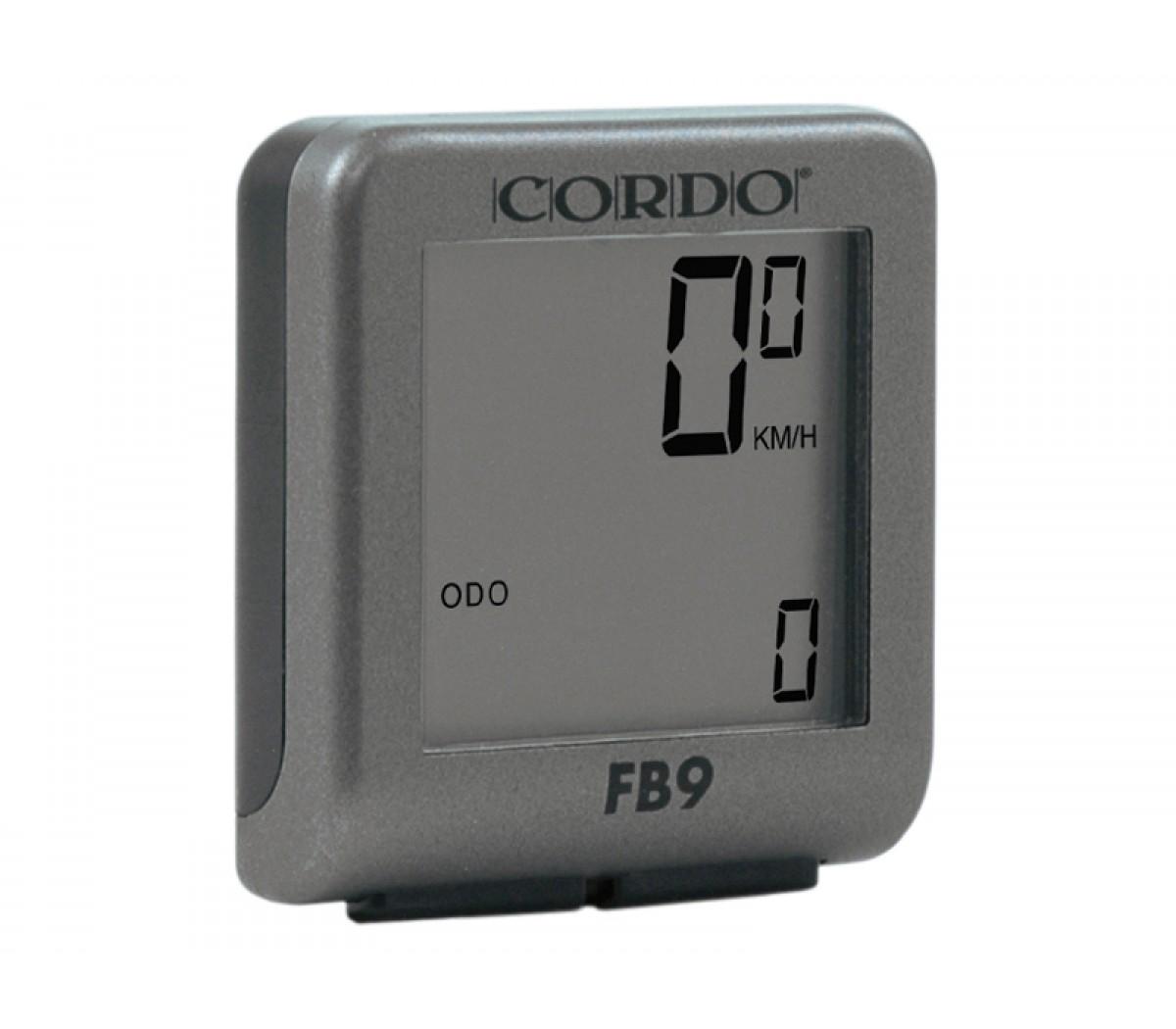 Computer Cordo Fb9 Bedraad 9 Functies