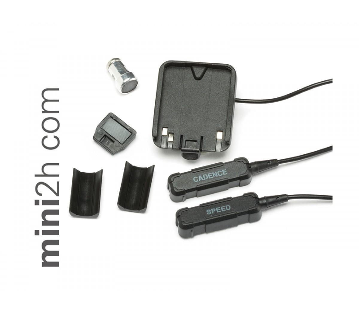 Computerdl O-Synce Mini Houder Combo Snelheid En Cadans