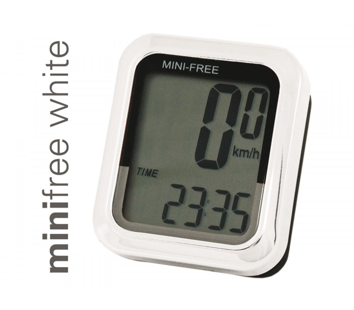 Computer O-Synce Mini Free White Draadloos
