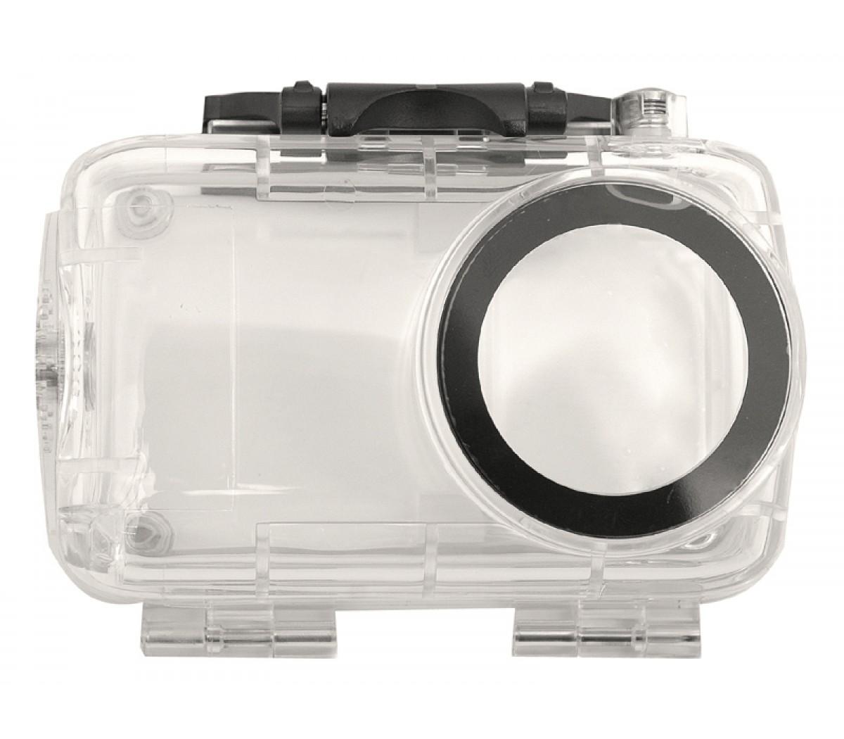 Waterdichte behuizing voor de Abus Sportscam camera