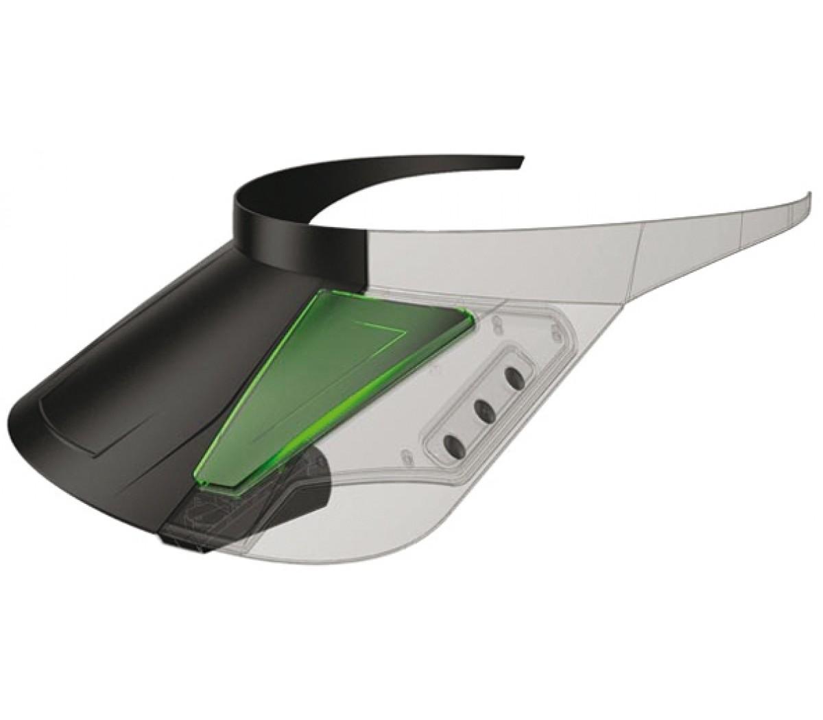 Hartslagmeter O-Synce Screeneye X Ant+